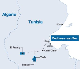 carte-filiale-Tunisie-Perenco